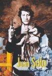 Alexandro Jodorowsky, Georges Bess • Juan Solo #1: Spluwysyn. Psy Władzy