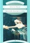 Alfred de Musset • Spowiedź dziecięcia wieku