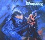 Warlock • Triumph and Agony • CD