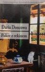 Daria Doncowa • Poker z rekinem