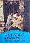 Aleksander Krawczuk • Alfabet Krawczuka mitologiczny