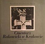 Karolina Grodziska - Ożóg • Cmentarz Rakowicki w Krakowie (1803-1939)
