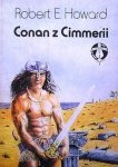 Robert E. Howard • Conan z Cimmerii