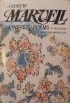 Andrew Marvell • 24 wiersze [Stanisław Barańczak]