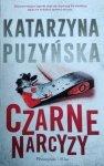 Katarzyna Puzyńska • Czarne narcyzy