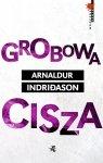 Arnaldur Indridason • Grobowa cisza