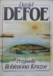 Daniel Defoe • Przypadki Robinsona Kruzoe
