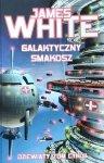 James White • Galaktyczny smakosz