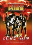 Kiss • Love Gun • DVD