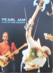 Pearl Jam • Live at The Garden • DVD