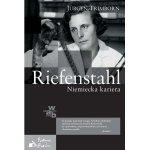 Jurgen Trimborn • Riefenstahl. Niemiecka kariera