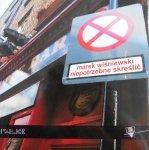 Marek Wiśniewski • Niepotrzebne skreślić