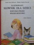 Iryda Grek-Pabisowa, Wanda Sudnik-Owczuk • Ilustrowany słownik dla dzieci rosyjsko-polski, polsko-rosyjski