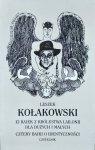 Leszek Kołakowski • 13 bajek z królestwa Lailonii dla dużych i małych oraz inne bajki