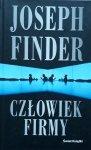 Joseph Finder • Człowiek firmy