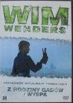 Wim Wenders • Z rodziny gadów / Wyspa • DVD