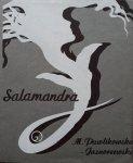 Maria Pawlikowska-Jasnorzewska • Salamandra. Wybór