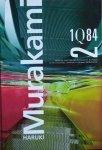 Haruki Murakami • 1Q84 tom 2.