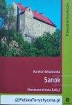 Aurelia Hołubowska • Sanok. Słoneczna strona Galicji
