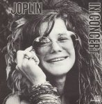 Joplin Joplin • Joplin in Concert • CD