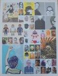 Steven Heller, Julius Wiedemann • 100 Illustrators. 100 ilustratorów [komplet, Taschen]