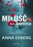 Anna Ekberg • Miłość dla dorosłych