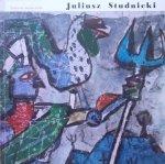 opracowanie Michał Walicki • Juliusz Studnicki [Współczesne malarstwo polskie]