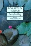 Arundhati Roy • Bóg rzeczy małych