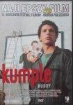 Morten Tyldum • Kumple • DVD