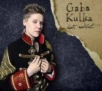 Gaba Kulka • Hat, Rabbit • CD
