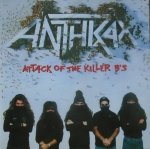 Anthrax • Attack of the Killer B's • CD