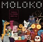 Moloko • Things to Make and Do • CD