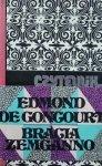 Edmond de Goncourt • Bracia Zemganno