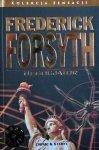 Frederick Forsyth • Negocjator