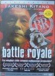 Kinji Fukasaku • Battle Royale • DVD