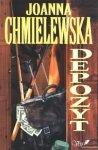 Joanna Chmielewska • Depozyt