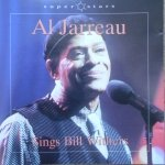 Al Jarreau • Sings Bill Withers • CD