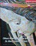 Andrzej Nowakowski • Ołtarz Mariacki Wita Stwosza St. Mary's Altar by Veit Stoss