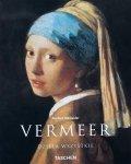 Norbert Schneider • Vermeer 1632-1675. Ukryte emocje