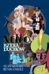 Alan Moore, Kevin O'Neill • Nemo: Rzeka duchów