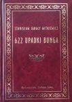 Stanisław Ignacy Witkiewicz • 622 upadki Bunga [zdobiona oprawa]