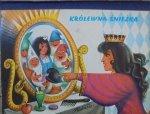 Królewna śnieżka [Artia 1979, bajka przestrzenna]
