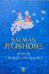 Salman Rushdie • Harun i morze opowieści