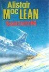 Alistair MacLean • Santoryn