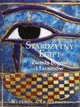 Siliotti Albert • Starożytny Egipt. Ziemia bogów i Faraonów