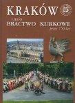 Grażyna Lichończak-Nurek, Matrian Satała • Kraków i jego Bractwo Kurkowe przez 750 lat
