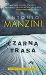 Antonio Manzini • Czarna trasa