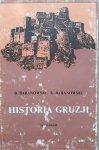 Bohdan Baranowski, Krzysztof Baranowski • Historia Gruzji