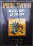 Mark Twain • Prostaczkowie za granicą