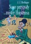 Juliusz Jerzy Herlinger • Nowe przygody mister Hopkinsa